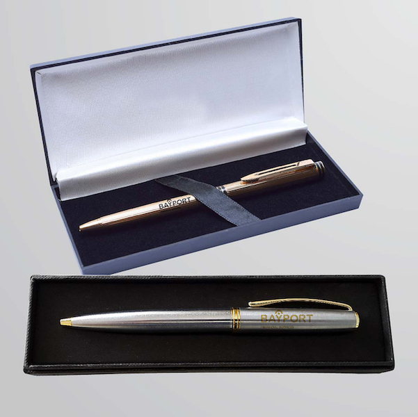 End of year Corporate-Gifts -Pen