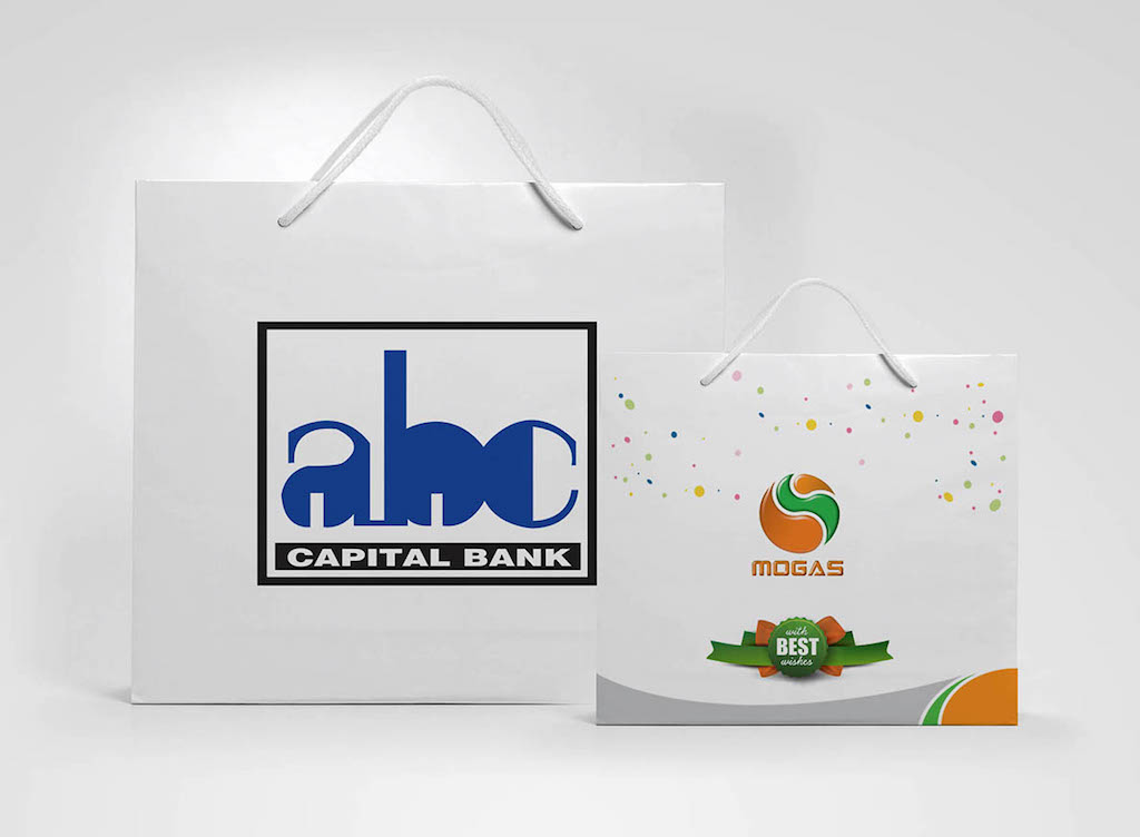 Marketing Paper Bags