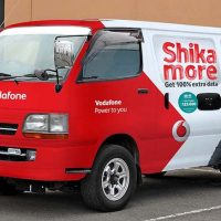 Vehicle Branding – Shikamore2