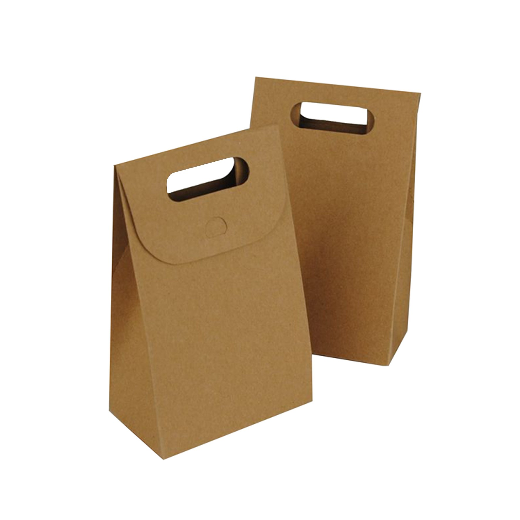 Kraft Paper Bag Exclusive